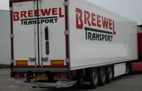 2 x Krone Polyester-Steel voor Breewel Transport