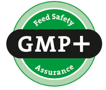 GMP+FSA Logo