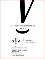 Algemene voorwaarden AVC
