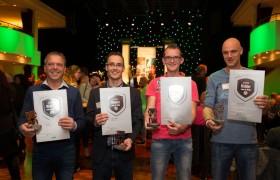 Ridders van de Weg 2015!