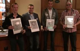 Ridders van de Weg 2016!