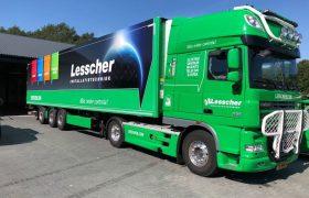 Lesscher Installatietechniek kiest voor Wezenberg Krone