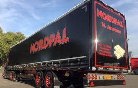 Nordpal Pallets kiest voor 2x Wezenberg Krone