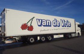 Nieuwe Wezenberg Krone koeloplegger voor Van de Vrie Middelburg
