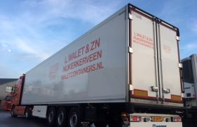 Walet kiest voor Wezenberg Krone koeloplegger