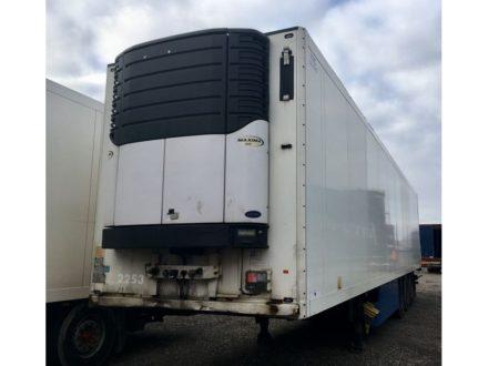 Schmitz Cargobull 3-as koeloplegger