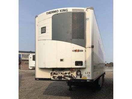 Krone SD 3-as Koeloplegger Thermoking SLX-300