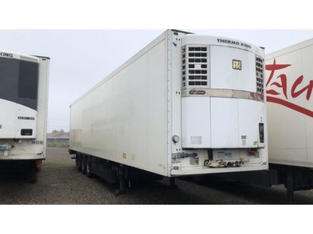 Schmitz Cargobull SKO 24 3-as koeloplegger Thermoking Spectrum MT