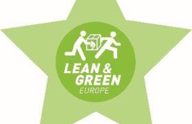 Tweede Star van Lean & Green behaald